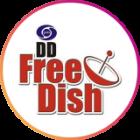 DD FREE DISH